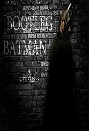 [Bootleg] Batman: Vickie Valle Poster