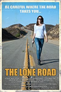 The Lone Road 720p movies