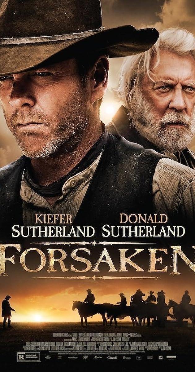 Subtitle of Forsaken