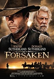 Forsaken (2015) Poster - Movie Forum, Cast, Reviews