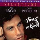 John Travolta and Olivia Newton-John in Two of a Kind (1983)