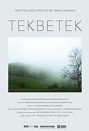 Tekbetek Poster