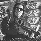 Danny Trejo in The Replacement Killers (1998)