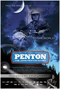 Best site for mobile movie downloads Penton: The John Penton Story by [720x320]