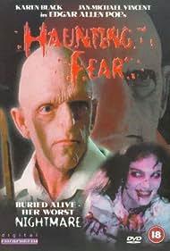 Michael Berryman in Haunting Fear (1990)