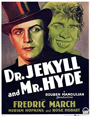 Where to stream Dr. Jekyll and Mr. Hyde