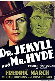 Dr. Jekyll and Mr. Hyde(1931) Poster - Movie Forum, Cast, Reviews