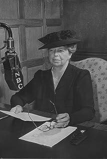 Anna Eleanor Roosevelt Picture