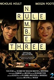 Rule Number Three Poster