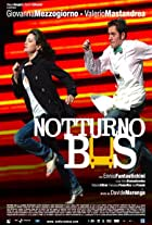 Notturno bus