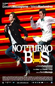 Movies 3gp free download Notturno bus by Cristina Comencini [Ultra]