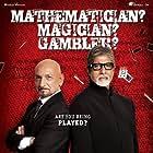 Amitabh Bachchan and Ben Kingsley in Teen Patti (2010)