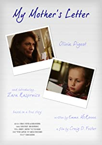 Downloadable free movie trailer My Mother's Letter [480x854]