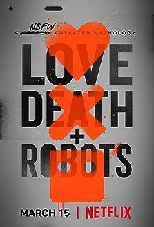 Love, Death & Robots (2019– )