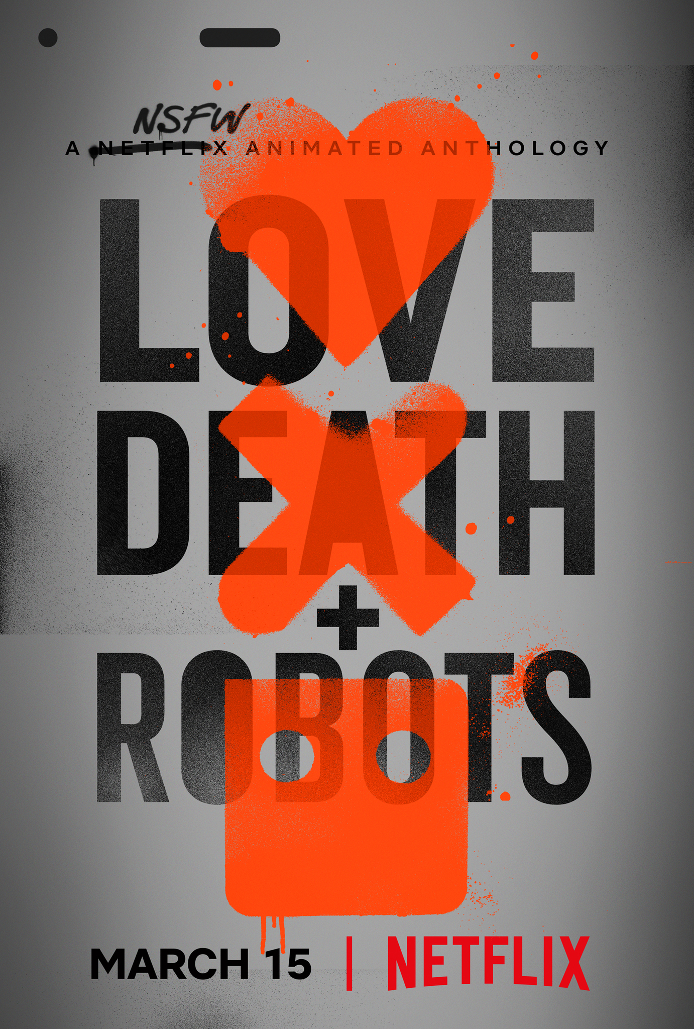 Love, Death & Robots (TV Series 2019– ) - IMDb