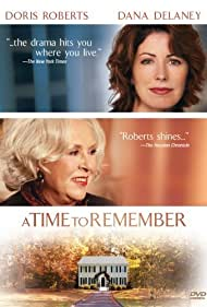 A Time to Remember (2003) Poster - Movie Forum, Cast, Reviews