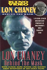 Full hd movies direct download Lon Chaney: Behind the Mask [720x400]