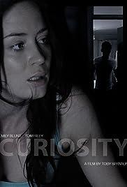 Curiosity(2009) Poster - Movie Forum, Cast, Reviews