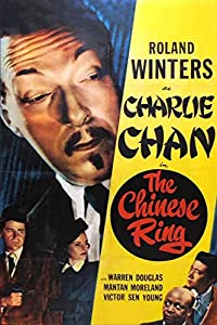 Watch online italian movies The Chinese Ring by Howard Bretherton [4K