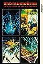 Chôjin densetsu 3: Kanketsu jigoku hen