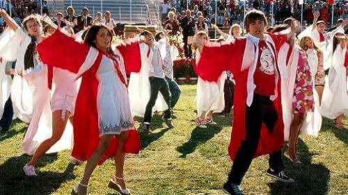 High School Musical 3: Senior Year -- Trailer #1