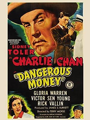 Where to stream Dangerous Money