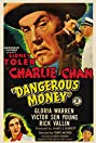 Dangerous Money (1946) Poster