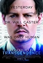 Primary image for Transcendence