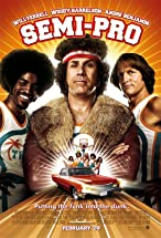 Primary image for Semi-Pro