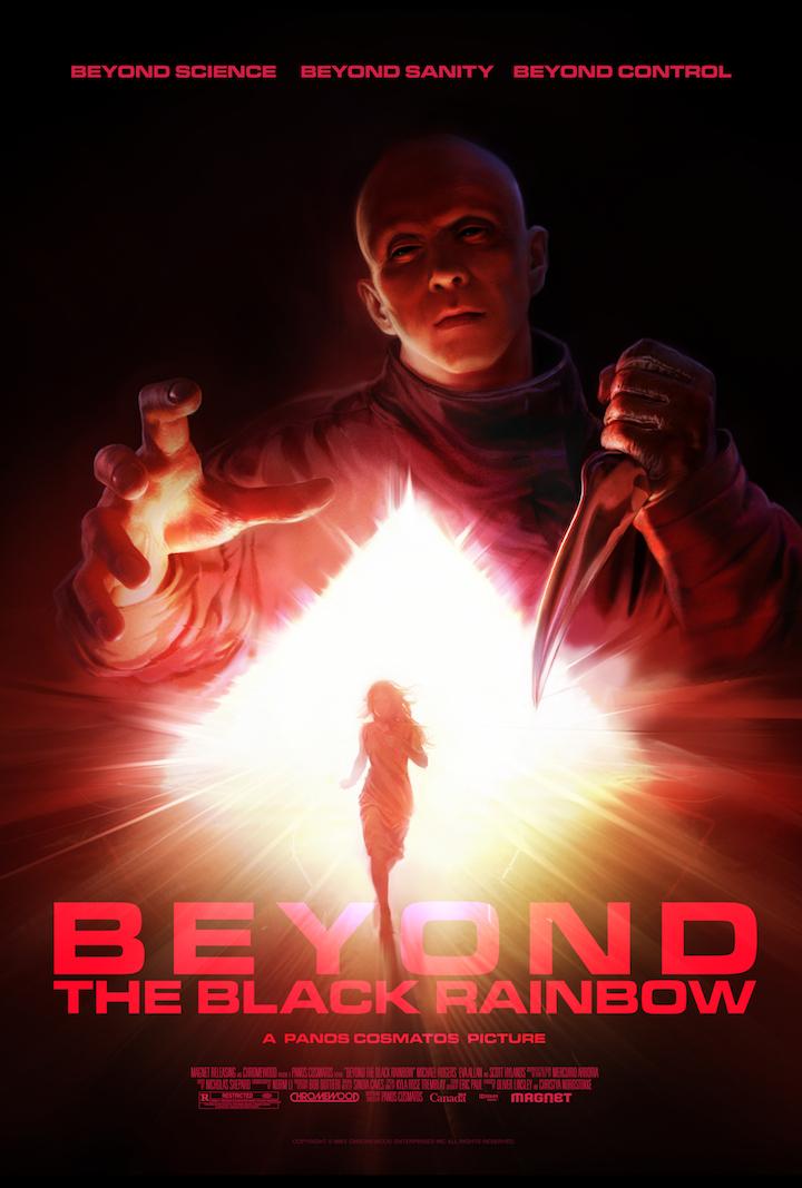 Beyond The Black Rainbow 2010 Imdb