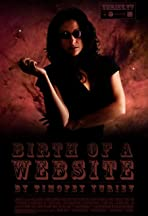 Birth of a Website