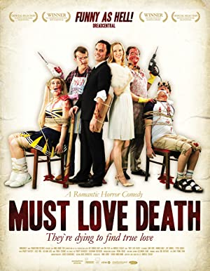 Where to stream Must Love Death