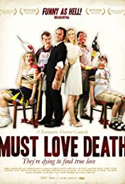 Must Love Death Poster