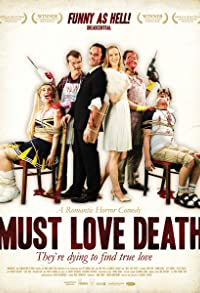Primary photo for Must Love Death