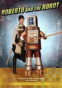 Top free downloadable movies Roberto and the Robot [h.264]
