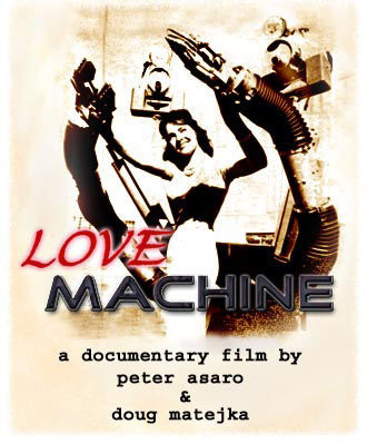 Love Machine (2002)