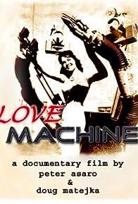 Primary photo for Love Machine