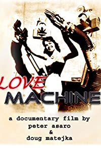 Primary photo for Love Machine