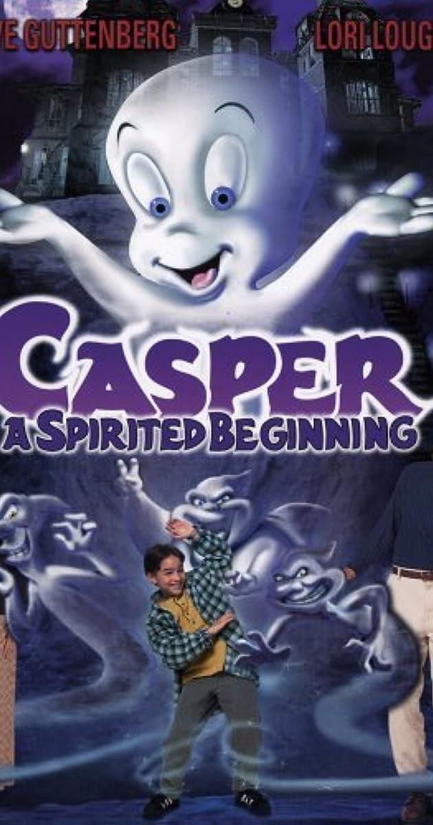 Casper A Spirited Beginning Video 1997 Imdb
