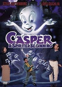 2017 movie torrents download Casper: A Spirited Beginning [640x360]