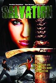 Salvation(2007) Poster - Movie Forum, Cast, Reviews