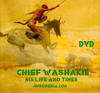 Full movie hollywood download Chief Washakie: His Life and Times [FullHD]