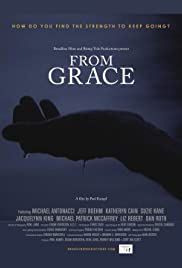 From Grace Poster