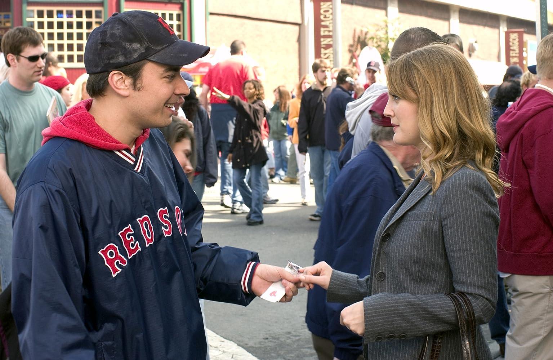 Drew Barrymore Dating Jimmy Fallon mérou datant de Londres