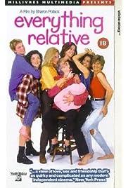 Everything Relative (1996) film en francais gratuit