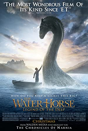 The Water Horse: Legend of the Deep 2007 9