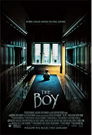 Download The Boy (2016) Movie