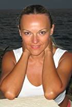 Maya Mishalska