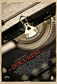The Document Poster