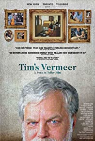 Primary photo for Tim's Vermeer